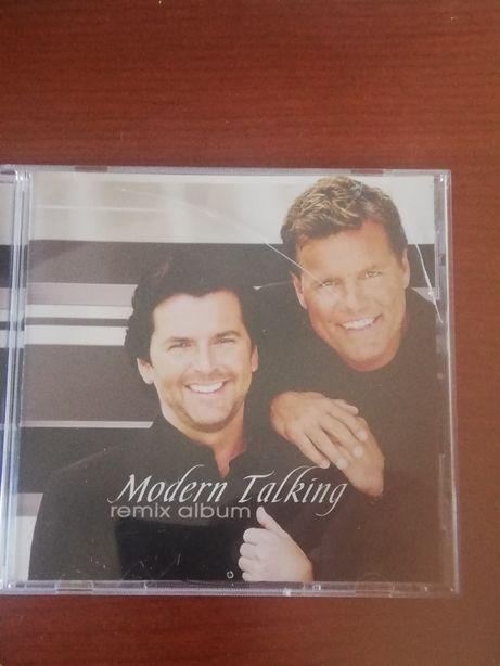 Modern talking e Blue System cds