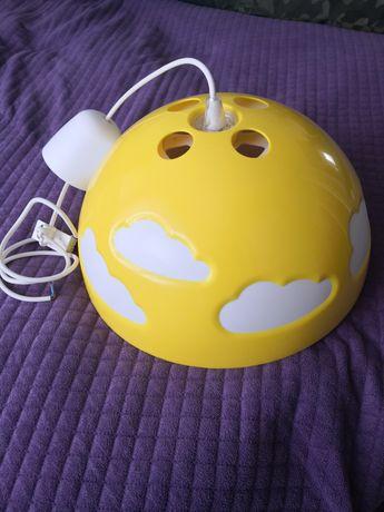 Ikea lampa dziecięca