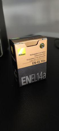Bateria nikon 5600