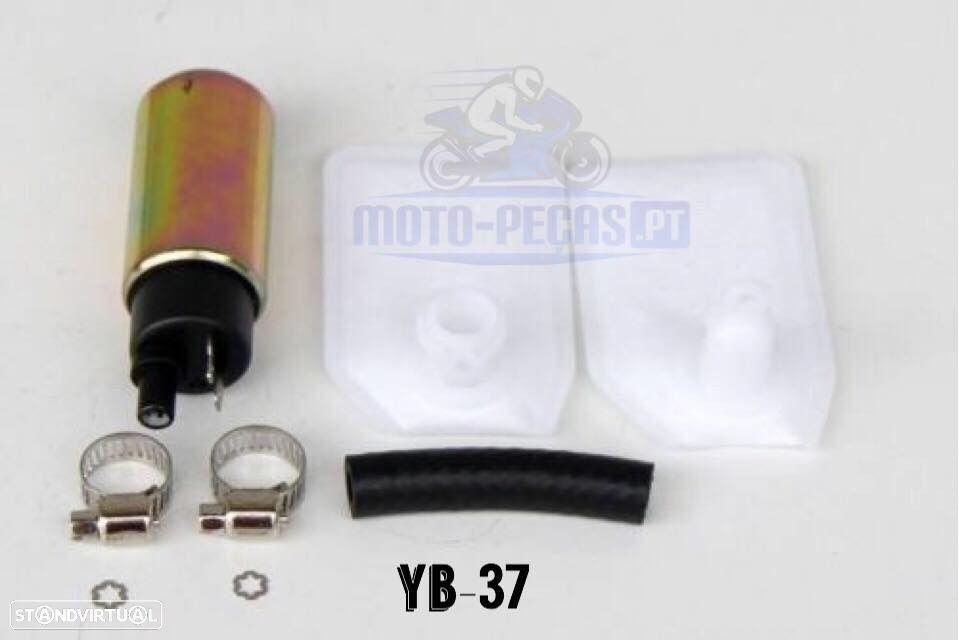 bomba de gasolina, Yamaha WR125 WR125X 2009 - 2015 bomba de combustivel