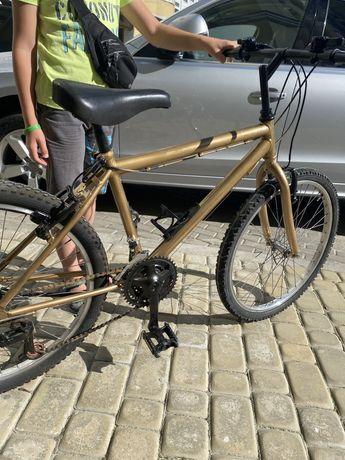 Велосипед дитячий 24