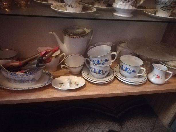 Porcelana i nie tylko