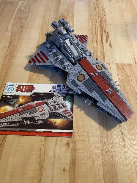Lepin (lego) star wars Venator