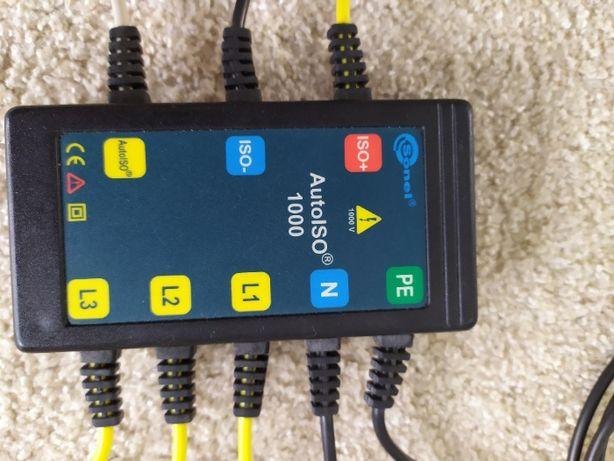 Sonel adapter autoiso-1000