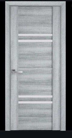 Міжкімнатні двері за ціною виробника, ТМ Новий стиль