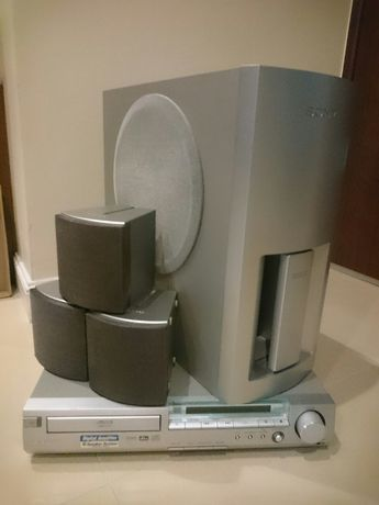 Sony kino domowe DAV-S300