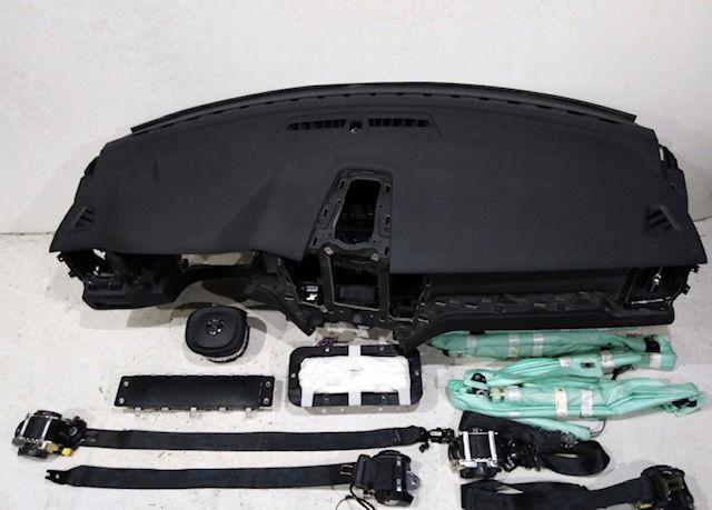 Volvo xc60 airbags cintos tablier