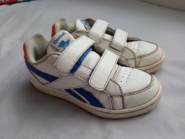 Buty chłopięce Reebok sportowe 27