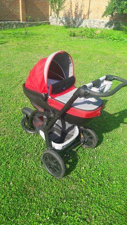 Дитяча коляска 3 в 1 Chicco Activ-3