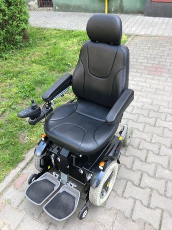 Wózek inwalidzki Permobil C300