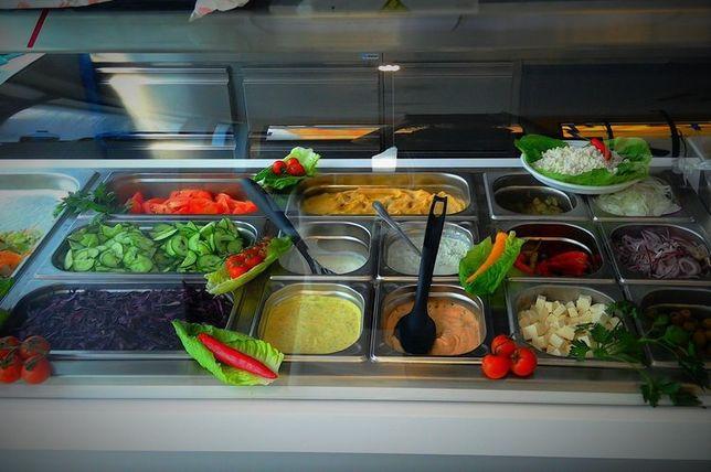 Odstąpię Restaurację KEBAB, kuchnia Arabska