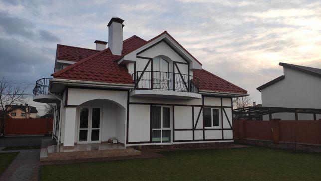 """Без комиссии. Продам дом в СДК """"Орхидея-3"""", 190 кв.м, участок 12 соток"""