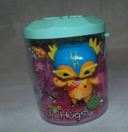 Lalka u Hugs  nowa