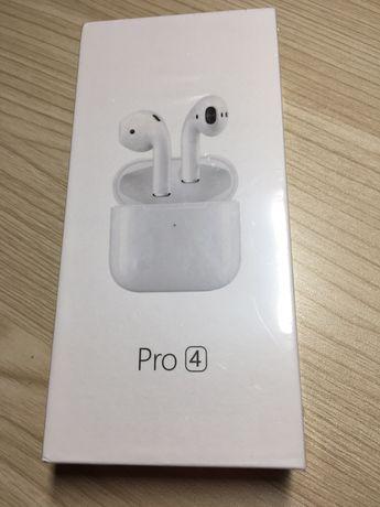 Наушники Apple Airpods Pro 4 Новые