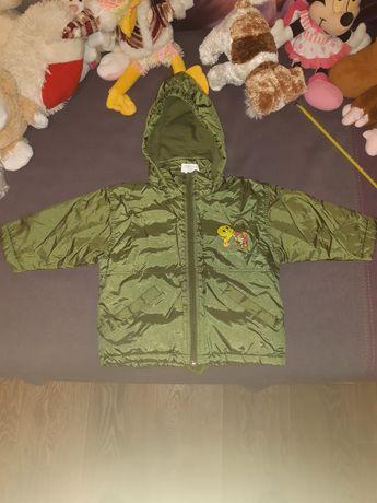 Куртка демисезонная 1,5-2,5 года.