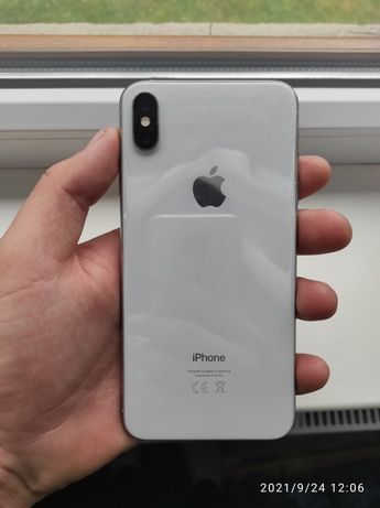 Продам Iphone Xs MAX 64gb
