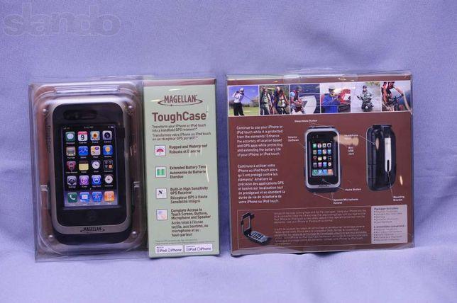Водонепроницаемый кейс Magellan ToughCase iPod, iPhone