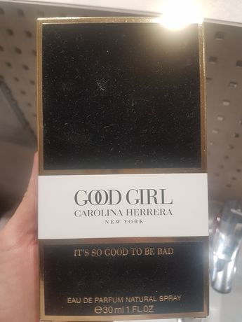 Good Girl Carolina Herrera 30ml eau de parfum