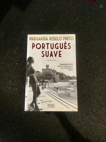 """Português Suave"" • Margarida Rebelo Pinto"