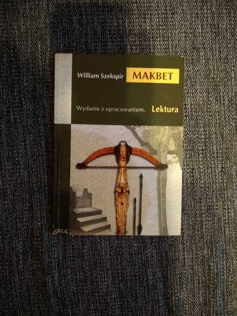 Makbet - Szekspir
