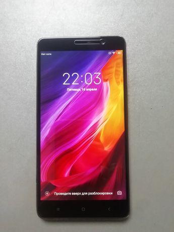 Xiaomi Redmi note 3 (6 ядер) 2/16GB Gold
