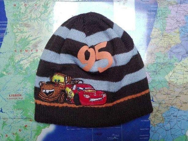 """Gorro para criança """"Carros"""" da Disney Pixar"""