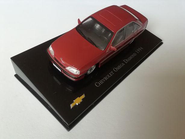 1/43 Chevrolet Omega Diamond - 1994 (Ixo/Altaya)