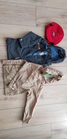 куртки ветровки на 1-1,5 года
