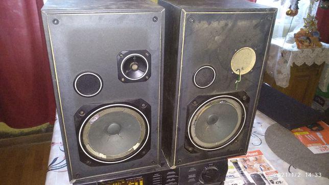 Unitra Tonsil zg b 35-8-528 kolumny głośnikowe
