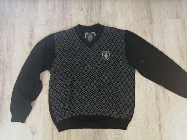Sweter Pierre Cardin piękny XL jak nowy