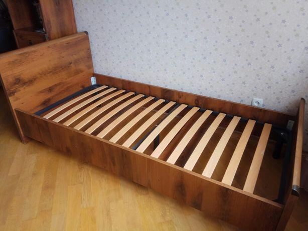 Ліжко BRW indiana