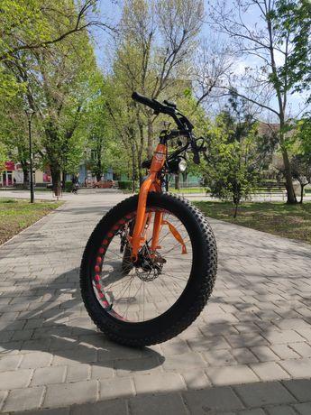 Электровелосипед Like.Bike Hulk Торг