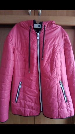 Куртка демисезонная р 52-54