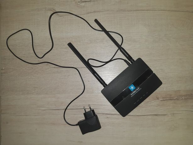 Wi-Fi роутер Huawei WS319 под Киевстар