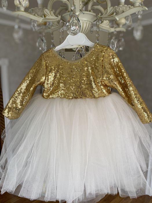 Плаття для принцес Спас - изображение 1