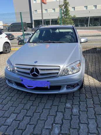 Mercedes C250 impecavel