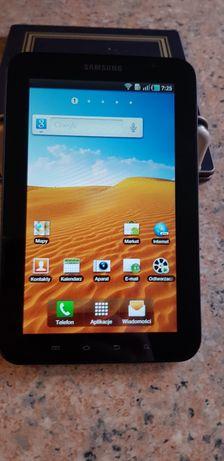 Samsung Tab wersja Ang