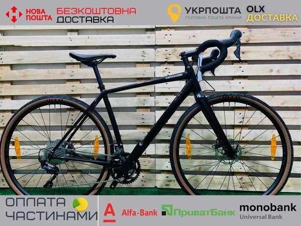 Гравийный велосипед Cannondale Topstone Ultegra (2020) XL - Gravel