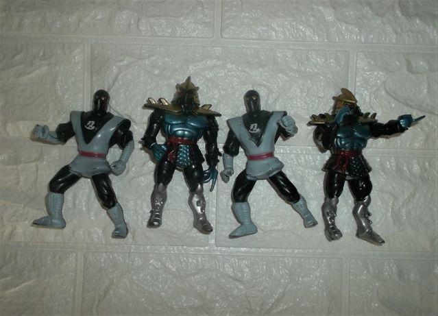 Игровые фигурки Воины 10 см