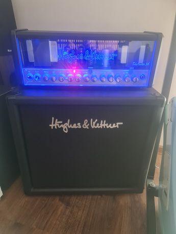 Hughes&kettner tubemeister 36