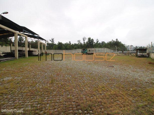 Estaleiro/terreno industrial - Condominio Fechado