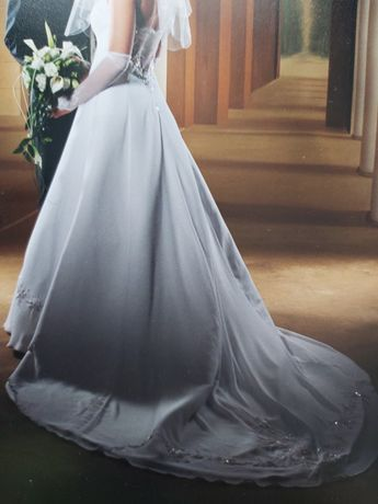 Suknia ślubna Jacqueline 38