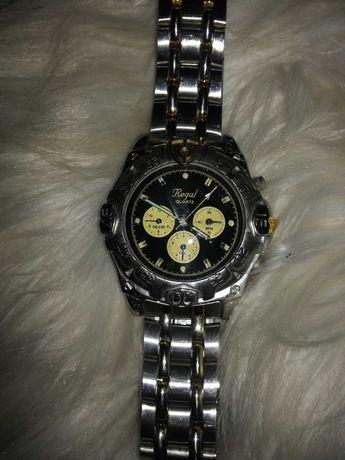 Zegarek Regal piękny