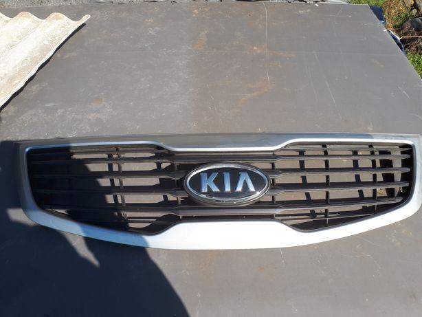 KIA Sportage III atrapa grila gril