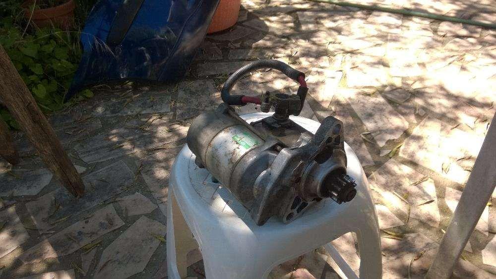 motor de arranque rover25 td Freixial E Juncal Do Campo - imagem 1