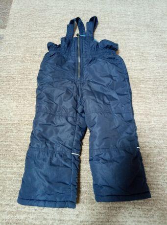 комбинезон зимние штаны kiko / комбінезон зимові штани kiko