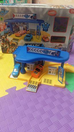 Игровой набор для ребенка
