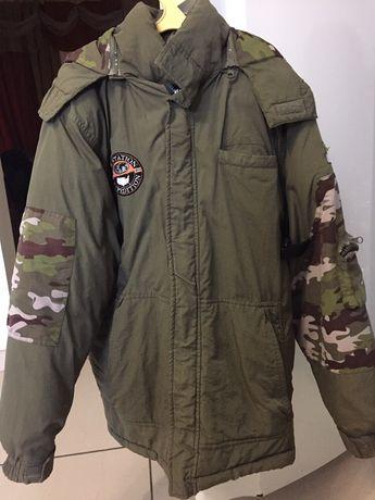 Курточка зимняя/демисезонная для мальчика подростка , 11-14 лет
