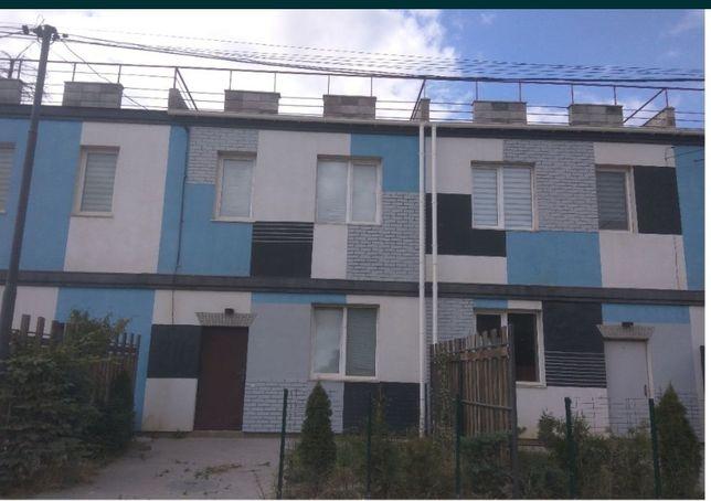 Продам квартиру в таунхаусі м.Київ,Добробутна,25,55кв.м,ремонт,техніка