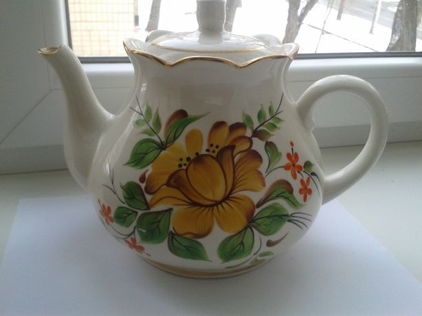 Чайник заварной 2,5 литра